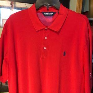 Polo Golf Ralph Lauren men shirt with logo
